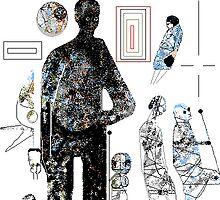 doodles 2 by mhkantor