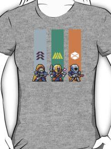 OLD SCHOOL STRIKE TEAM T-Shirt