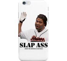 Slap Ass iPhone Case/Skin