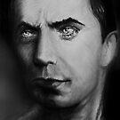 Bela Lugosi.....Again by Carliss Mora