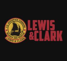 USAC Lewis & Clark by theycutthepower