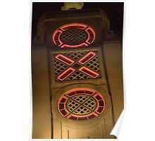 OXO Tower Poster