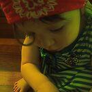 Little gypsy girl by alexa70