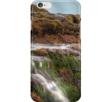 Run Off iPhone Case/Skin