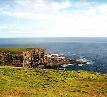 Mizen Head by TriciaDanby