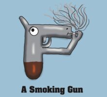 A Smoking Gun by Rajee