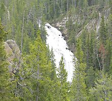Kepler Cascades by kevint