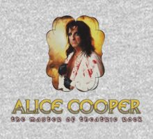 Alice Cooper - The Master Kids Clothes