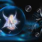 Fairy Wishes of Love by saleire