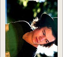 Harry Styles by ViviG