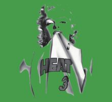 Marylin Heat White Kids Clothes
