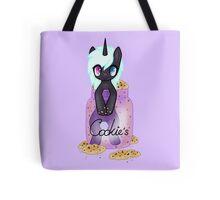 My little pony in a cookie jar Tote Bag
