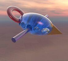 A Bird...A Plane...(Reprise) by Keith Reesor