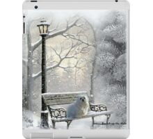 All is Calm - All is Bright iPad Case/Skin