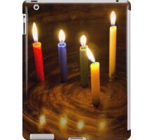 A Wayward Prayer iPad Case/Skin
