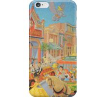 Disney Alice In Wonderland Disney Pinocchio Disney Villains  iPhone Case/Skin