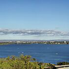 Perth Panorama by Emma Turnbull