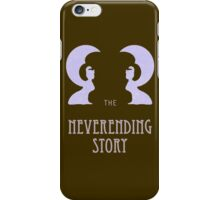 The Neverending Story - the Sphinxes iPhone Case/Skin