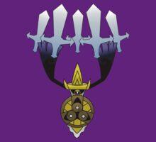 Aegislash used Swords Dance! by LJAIII