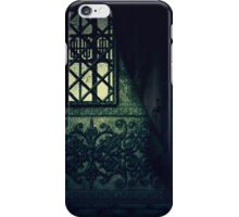 Hounted house interior 2 iPhone Case/Skin
