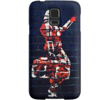 Stormtroopers like hip hop too! Samsung Galaxy Case/Skin