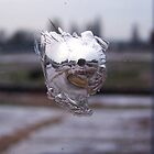 bullet holes by Charlistar