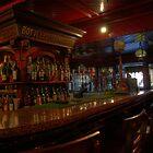 Tynans Bridge House Bar Interior  - Old Pub in Kilkenny City (2) by Mark O'Toole
