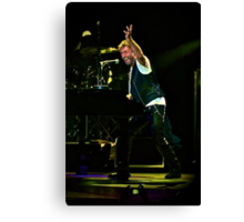 Paul Rodgers Canvas Print