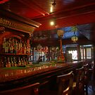 Tynans Bridge House Bar Interior  - Old Pub in Kilkenny City (3) by Mark O&#x27;Toole
