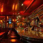 Tynans Bridge House Bar Interior  - Old Pub in Kilkenny City (4) by Mark O'Toole