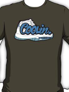 Coolin. Columbia 11 T-Shirt