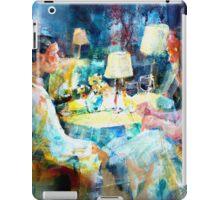 Meeting Friends - Art Gallery 48 iPad Case/Skin