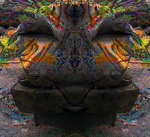 Dagon  by Rois Bheinn Art and Design