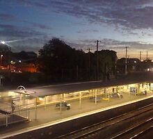 twilight express... by busbydeebar