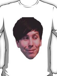 fil wat r u doin T-Shirt