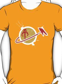 Brick Bounty T-Shirt