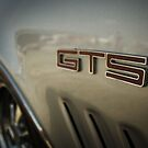 G T S by Will Barton