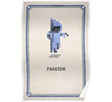Pixel RPG - Phantom Poster