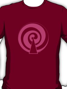 Mandala 9 Pretty In Pink T-Shirt