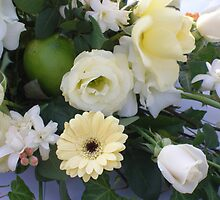 Bouquet of Flowers  by muser