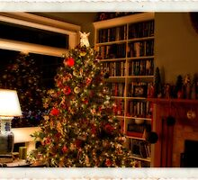 Christmas past, present, future  by KSKphotography