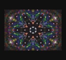 Water Kaleidoscope 7 by Susan Sowers