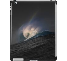 Add color to your life. iPad Case/Skin