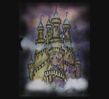 Castle by Kevin Middleton