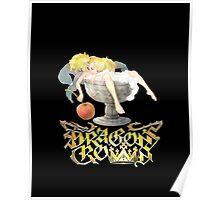 Tiki - Dragon's Crown Poster