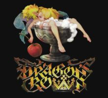 Tiki - Dragon's Crown by FrancoBotts