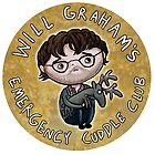Will's Emergency Cuddle Club by Tiia Öhman