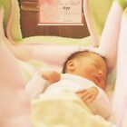 Welcome Hanna Rose by Laura Hill