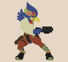 Falco by Icare