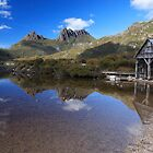 Cradle Mountain by Adrianne Yzerman